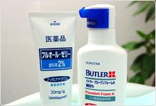 虫歯予防のフッ素塗布